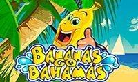 Игровой слот автомат Бананы едут на Багамы